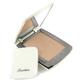 buy Guerlain Parure Compact Foundation with Crystal Pearls SPF20 - # 03 Beige Parfait 9g/0.31oz by Guerlain skin care shop