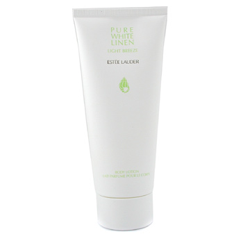 Estee Lauder Pure White Linen Light Breeze Loción Corporal