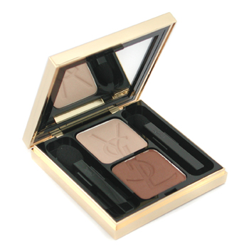 Yves Saint Laurent Ombre Duo Lumiere - Sombra Ojos Dúo No. 13 Golden Sand/ Brown Earth