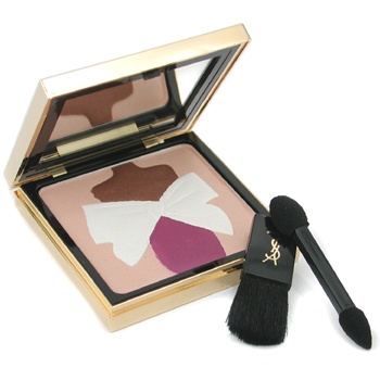 Yves Saint Laurent Palette Esprit Couture ( Collector Powder For Eyes & Complexion ) - Harmony #2 8g/0.28oz