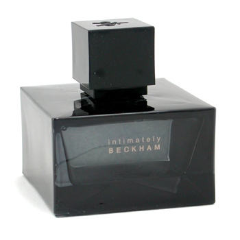 David Beckham Intimately Beckham Night Loción después del Afeitado Lotion Splash