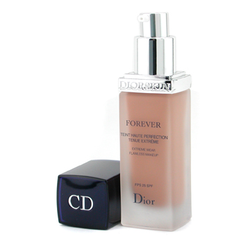 Christian Dior DiorSkin Forever Extreme Wear Flawless Makeup SPF25 - Base Maquillaje # 050 Dark Beig