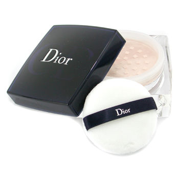 Christian Dior Diorskin Matte & Luminous Hidratante Polvos Sueltos - 001 Transparent Light