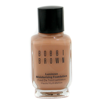 Bobbi Brown Base Maquillaje Hidratante Iluminadora - Warm Natural