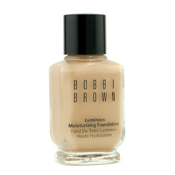 Bobbi Brown Base Maquillaje Hidratante Iluminadora - Warm Sand