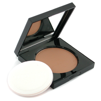 Bobbi Brown Sheer Finish Polvos Prensados - # 04 Basic Brown