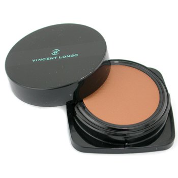 Vincent Longo Water Canvas Crema a Polvos Base de Maquillaje - # 11 Honey Pecan