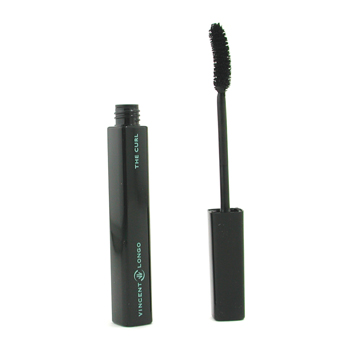 Vincent Longo The Curl Mascara - Black/ Brown