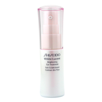 Shiseido White Lucent Brightening Eye Tratamiento