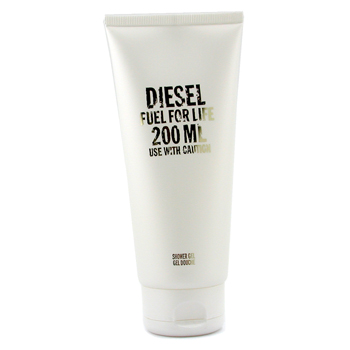 buy Diesel Fuel For Life Women's Shower Gel 200ml/6.7oz  skin care shop