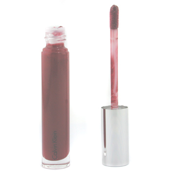 Maquiagens, Calvin Klein, Calvin Klein Lip Gloss - # Carnelian ( Unboxed ) 6g/0.21oz