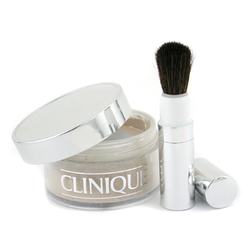 Blended Face Powder, Brush - #20 Invisible Blend