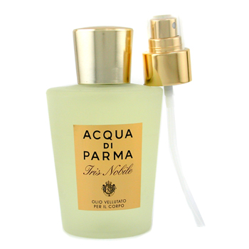 Perfumes femininos, Acqua Di Parma, Acqua Di Parma Iris Nobile Body Oil 200ml/6.7oz