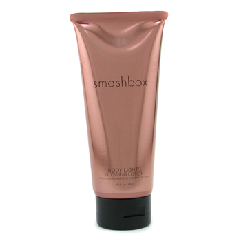 Smashbox Body Lights Glowing Lotion ( Unboxed )