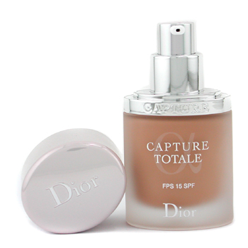 Christian Dior Capture Totale High Definition Serum Base Maquillaje SPF 15 - # 032 Rosy Beige