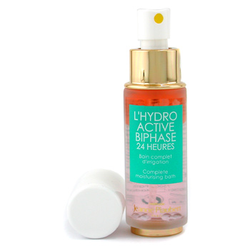 Methode Jeanne Piaubert L' Hydro Active Biphase 24 Heures - Hidratante Completo Baño