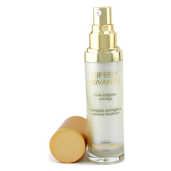 Methode Jeanne Piaubert Suprem Advance - Complete Anti-Ageing Intensive Tratamiento