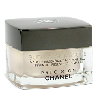 Chanel Precision Sublimage Essential Máscara Regeneradora