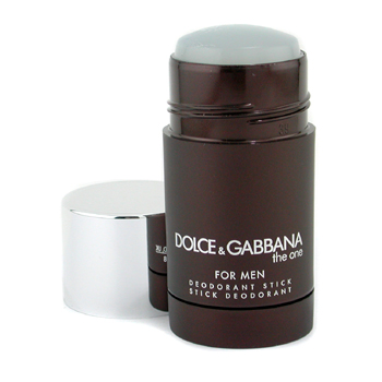 Perfumes masculinos, Dolce & Gabbana, Dolce & Gabbana The One For Men Deodarant Stick 75ml/2.5oz