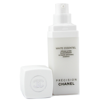 Chanel Precision White Essentiel Ultimate Whitening Essence SAVE 20% US$118.00 08086580201
