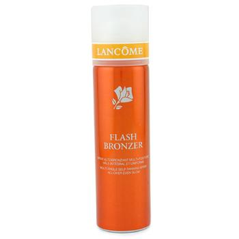 Lancome Flash Bronzer Multi-Angle Self Tanning Spray For Body