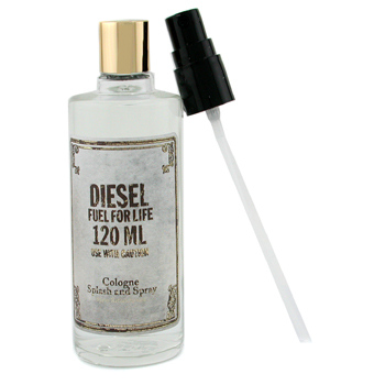 Perfumes masculinos, Diesel, Diesel Fuel For Life Homme Eau De Cologne Spray 120ml/4oz