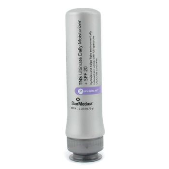 buy Skin Medica TNS Ultimate Daily Moisturizer + SPF 20 56.7g/2oz  skin care shop