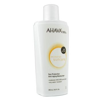 Para a pele da mulher, Ahava, Ahava Sun Protection Anti-Aging Moisturizer SPF15 250ml/8.5oz