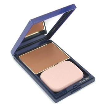 Christian Dior Diorlift Compact Base de Maquillaje - No. 500 Dark Beige