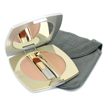 buy Estee Lauder ReNutriv Intensive Concealing Duo - No. 02 Light-Medium Duo 2x1.3g  skin care shop