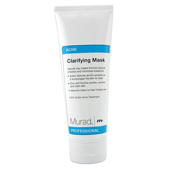 buy Murad Clarifying Mask (Salon Size) 250g/8.3oz skin care shop