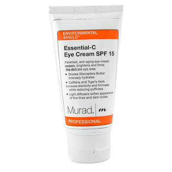 buy Murad Essential-C Eye Cream SPF15 (Salon Size) 50ml/2oz  skin care shop