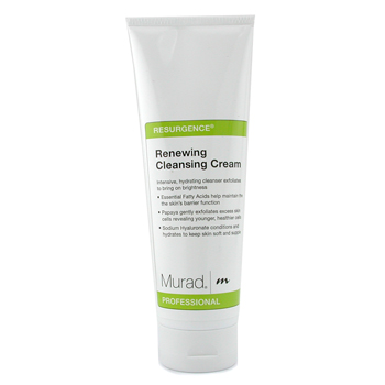 buy Murad Renewing Cleansing Cream (Salon Product) 200ml/7.6oz skin care shop