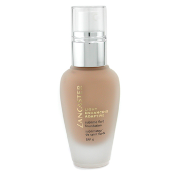 Lancaster Light Enhancing Adaptive Sublime Base de Maquillaje Fluida SPF 6 - No. 001 Honey Beige