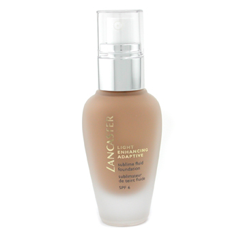 Lancaster Light Enhancing Adaptive Sublime Base de Maquillaje Fluida SPF 6 - No. 004 Wheat Beige