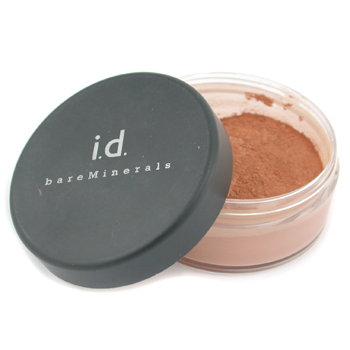 buy Bare Escentuals i.d. BareMinerals Foundation SPF15 - Warm Tan 9g/0.3oz by Bare Escentuals skin care shop
