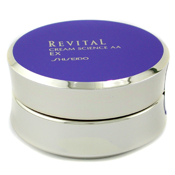 Shiseido Crema Revital Science AA Ex