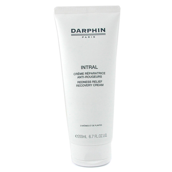 buy Darphin Intral Redness Relief Recovery Cream (Salon Size) 200ml/6.7oz skin care shop