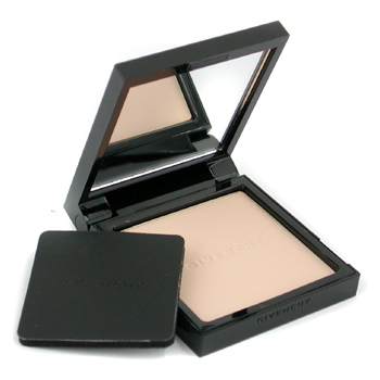 Givenchy Matissime Absolute Mate Finish Base Maquillaje Polvos Acabado Mate SPF 20 - # 11 Mat Ivory