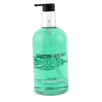 buy Molton Brown Blu Maquis Fine Liquid Hand Wash 300ml/10oz skin care shop