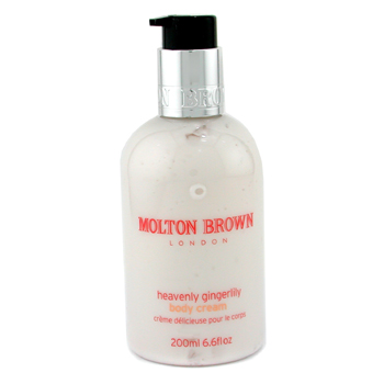 Molton Brown Heavenly Gingerlily Crema Corporal