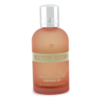 Molton Brown Heavenly Gingerlily Aceite Hidratante Brillo