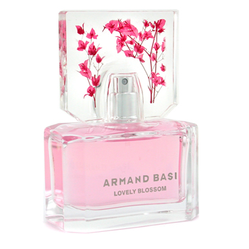 Armand Basi Lovely Blossom Agua de Colonia en Spray
