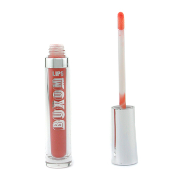 Bare Escentuals i.d. Buxom Big & Healthy Lip Polish - Brillo Labial - Brillo Labial - Amber