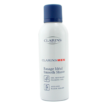 Clarins Men Smooth Shave Duo Pack