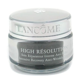Lancome High Resolution Fibrelastine Intensive Recovery Anti-Wrinkle Cream