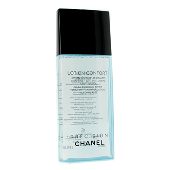 Chanel Precision Lotion Confort Silky Soothing Toner 200ml/6.8oz