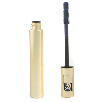Yves Saint Laurent Everlong Lengthening Waterproof Mascara - Máscara Prolongadora de Pestañas Resist