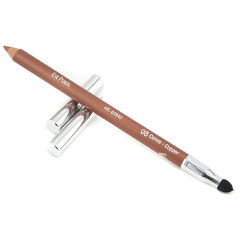 Maquiagens, Clarins, Clarins Eye Pencil - No. 08 Copper 1.2g/0.04oz