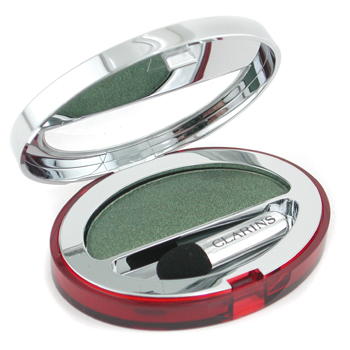 Clarins Sombra de Ojos - # 06 Jungle Green